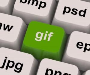создание Анимированных GIF-картинок
